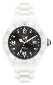Ice Ice Unisex Dress Watch SIWKBS10 White Analog