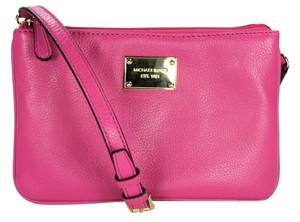 Michael Kors Gusset Crossbody Shoulder Bag