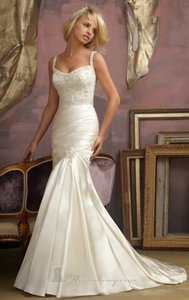 Mori Lee Brand New Style 1857 Wedding Dress