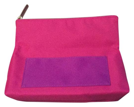 Preload https://img-static.tradesy.com/item/15933343/clinique-pink-cosmetic-bag-0-1-540-540.jpg