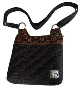 Cinda B Cross Body Bag