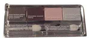 Clinique Clinique all about shadow quad eye shadow