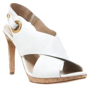 Via Spiga In natural color Pumps