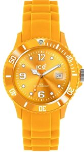 Ice Ice Male Fashion Watch Watch SI.GL.B.S Orange Analog