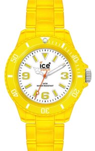 Ice Ice Male Fashion Watch Watch NE.YW.B.P.09 Yellow Analog