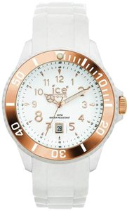 Ice Ice Male Fashion Watch Watch GR.WE.B.S.09 White Analog