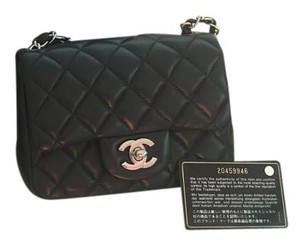 Chanel Classic Classic Mini Cross Body Bag
