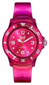 Ice Ice Female Dress Watch JYPTUU10 Pink Analog