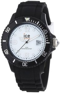 Ice Ice Unisex Dress Watch SIBWUS10 White Analog