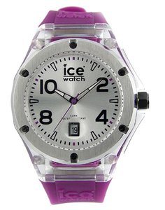 Ice Ice Female Dress Watch 18PEUS09 Purple Analog