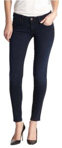 Genetic Denim Dark Wash Skinny Jeans-Dark Rinse