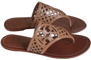 2e6e81eee3512 Tory Burch Flip Flops - Up to 70% off at Tradesy