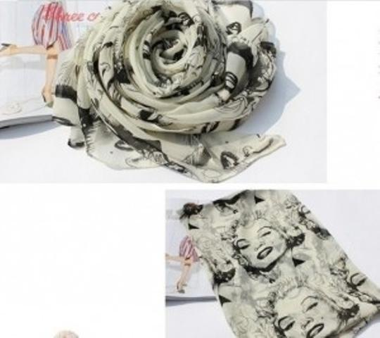Other Marilyn Monroe Scarf
