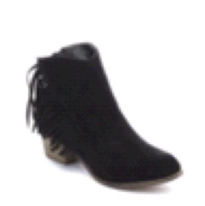 Adriana New York Black Boots