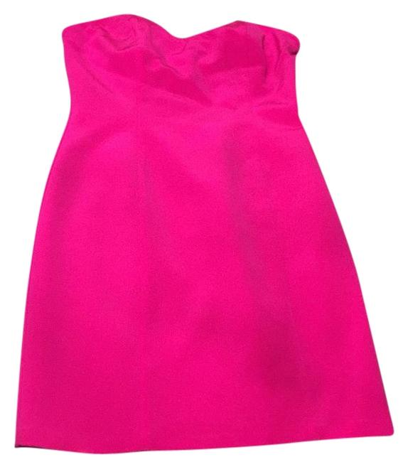 Preload https://img-static.tradesy.com/item/15939862/naven-hot-pink-above-knee-night-out-dress-size-4-s-0-1-650-650.jpg