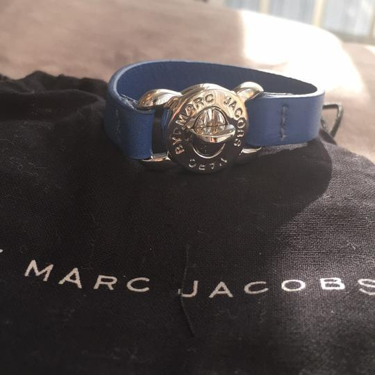 Marc by Marc Jacobs Turnlock