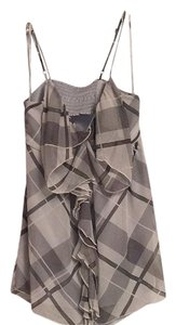 BCBGeneration Top Grey Multi