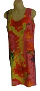 Jams World short dress Hawaiian Beach Aloha Tropical on Tradesy