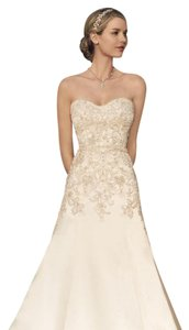 Casablanca 2166 Wedding Dress