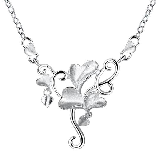 Preload https://img-static.tradesy.com/item/15940561/freestyle-fashion-silver-plated-necklace-0-1-540-540.jpg