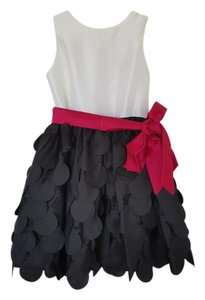 Susanne Lively Bow Party Dress