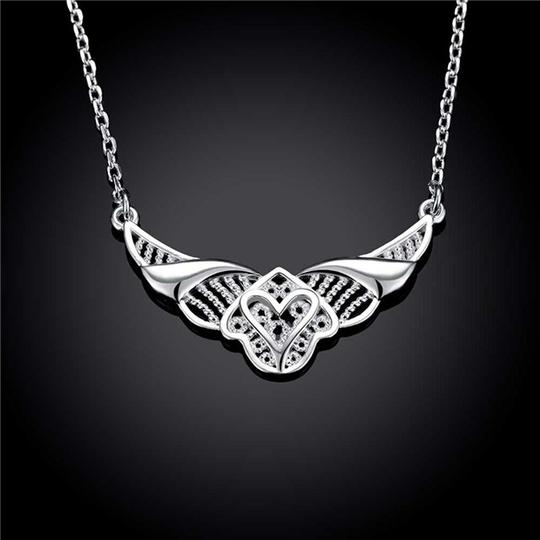 Freestyle Fashion Silver Plated Necklace