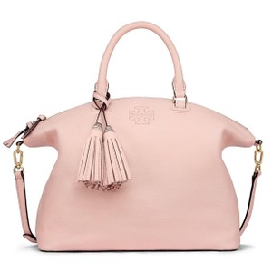 Tory Burch Satchel in Sweet Melon