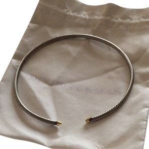 David Yurman David Yurman Cable Necklace