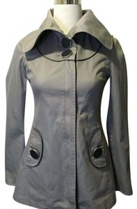 Soia & Kyo Grey Jacket