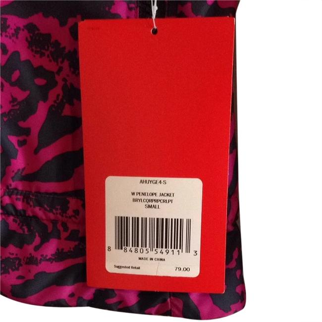 Item - Multi Pink and Black Penelope Activewear Size 4 (S)