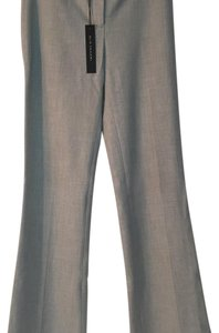Elie Tahari Trouser Pants Light Grey
