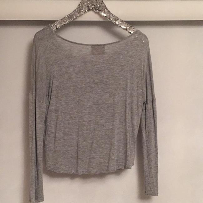 Coveted Clothing T Shirt Grey