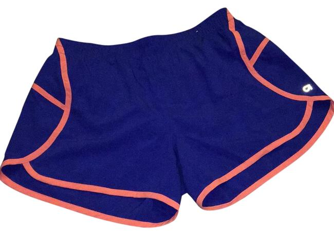 Item - Purple and Neon Pink Athletic Activewear Bottoms Size 2 (XS, 26)
