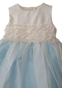 US Angels Tulle Party Dress