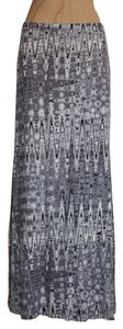Matty M Dress Convertible Maxi Skirt MULTI COLOR