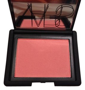 Nars Cosmetics UNUSED Nars Guy Bordin Limited Edition Blush in Day Dream