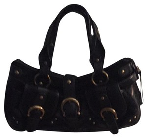 Sondra Roberts Satchel in Black