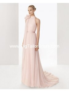 Rosa Clar Bosco Wedding Dress