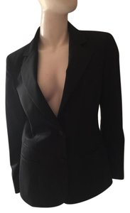 Bally Black Blazer