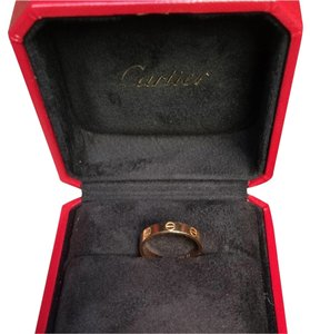 Cartier Cartier Love Ring