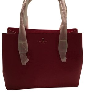 Kate Spade Tote in Pillbox Res