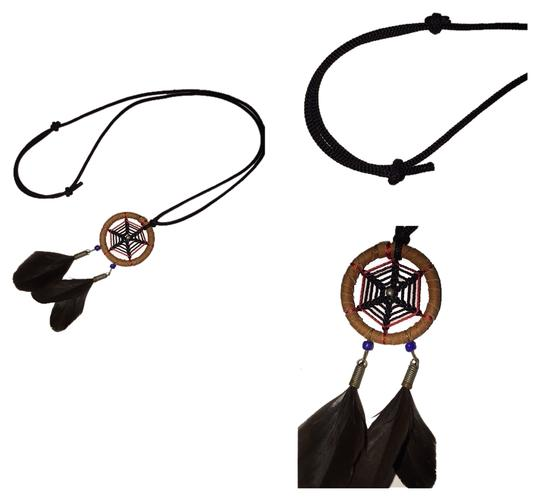 Other Dream catcher Necklace