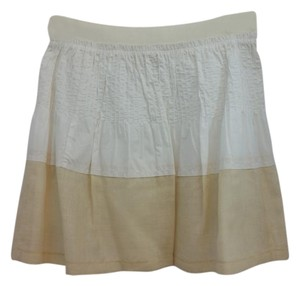 Alberta Ferretti Ferreti Cotton Skirt