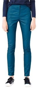 Kate Spade Straight Leg Jeans-Coated