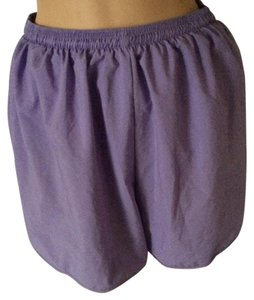 Brooks Purple Shorts