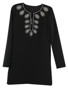 Rachel Zoe Rhinestone Embellished Dress