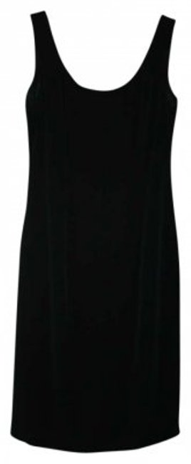 Preload https://item5.tradesy.com/images/bob-mackie-black-above-knee-cocktail-dress-size-8-m-159474-0-0.jpg?width=400&height=650