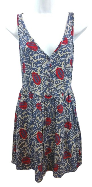 Preload https://img-static.tradesy.com/item/15947659/free-people-printed-rayon-above-knee-short-casual-dress-size-4-s-0-1-650-650.jpg