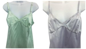 St. John Silk Cami Top