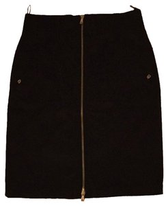Gianfranco Ferre Skirt Black